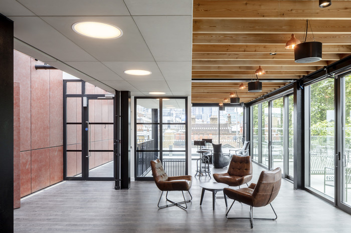 Image for Aviva Ryley Factory -  Hoxton Square