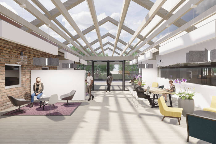 Image for Technology House