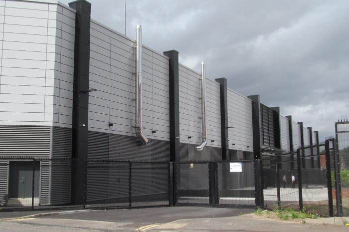 Image for Garrison Data Centre Phase 1