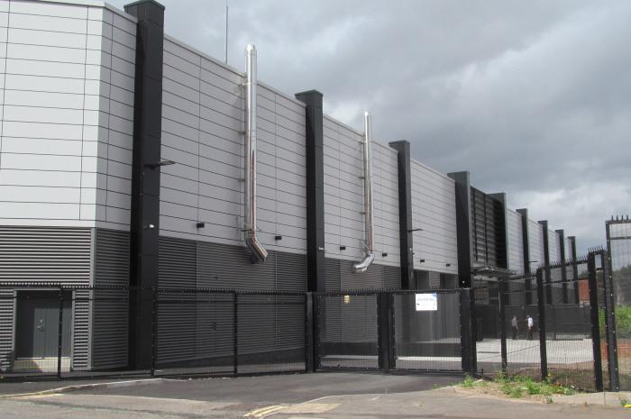 Image for Garrison Data Centre Phase 1