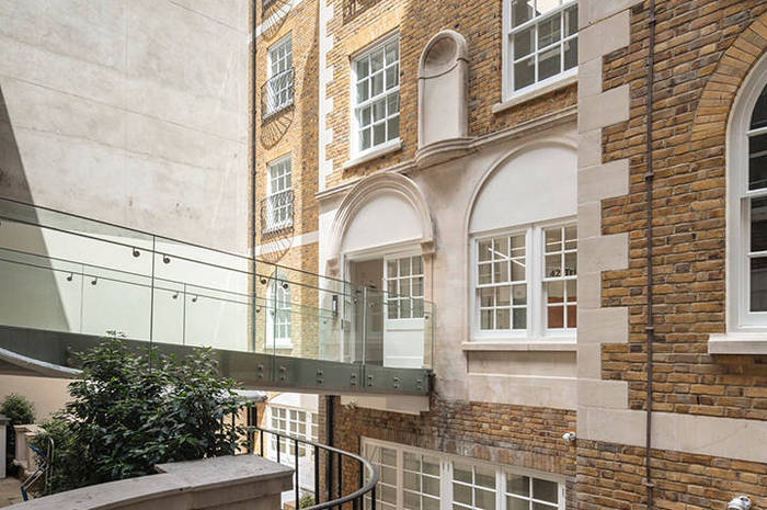 Image for 42 Trinity Square
