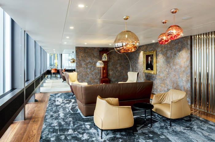 Image for Aviva St Helens Tower - Coffee House