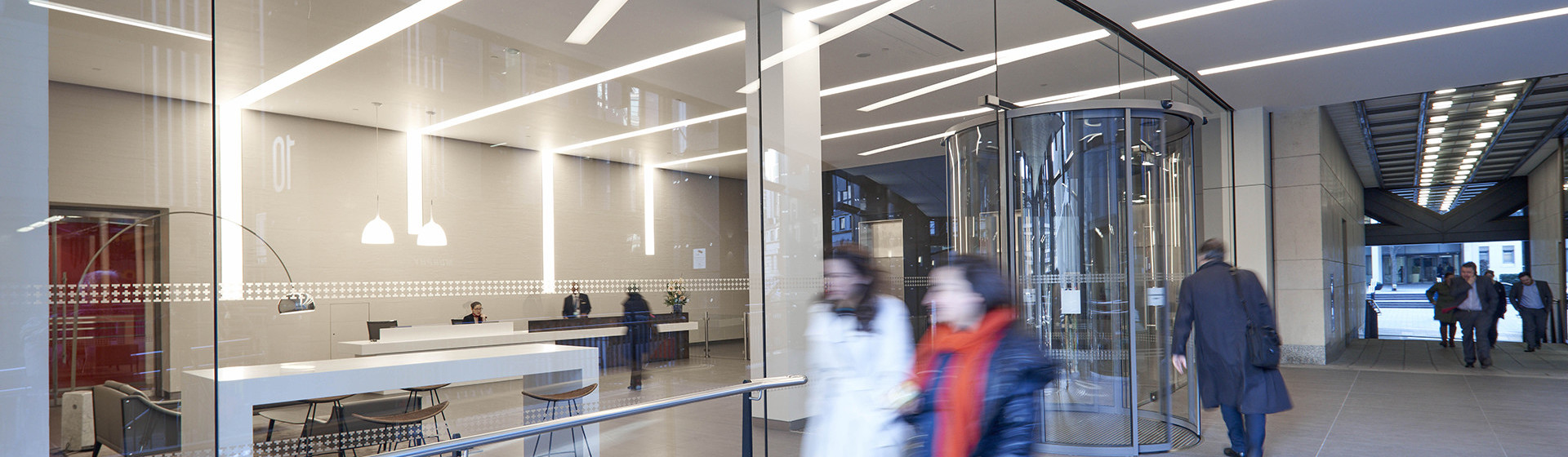 Image for 10 Fleet Place Image 4