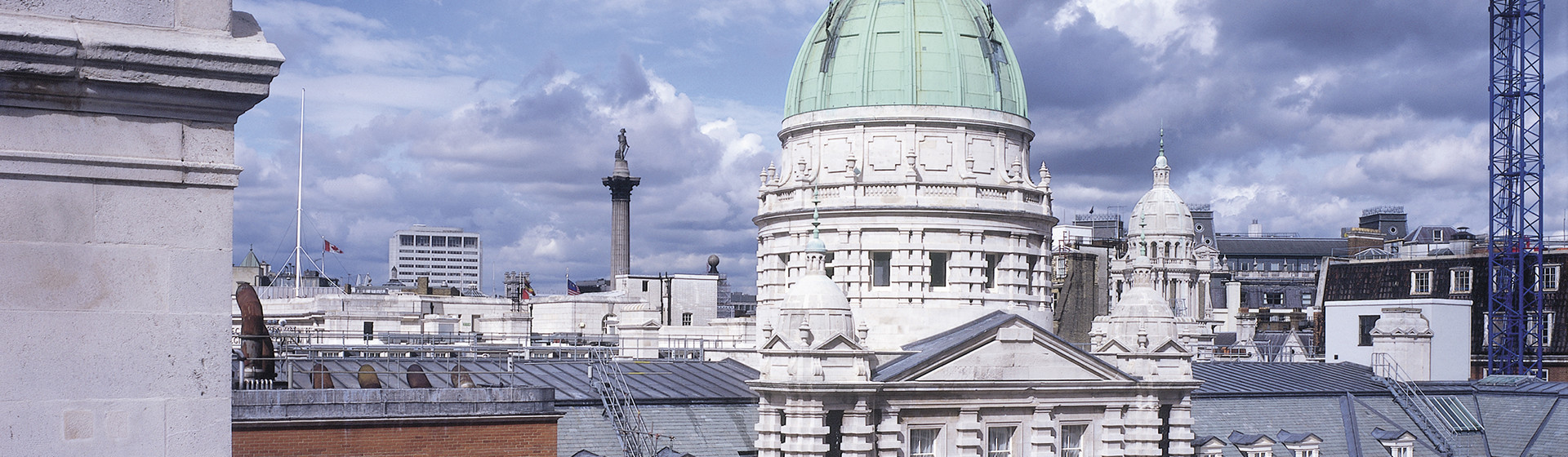 Image for Foreign & Commonwealth Office Roof