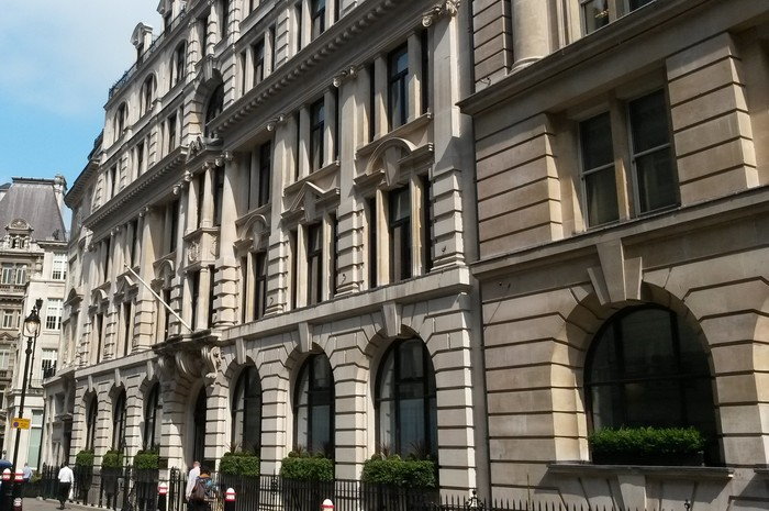 Image for 42 New Broad Street