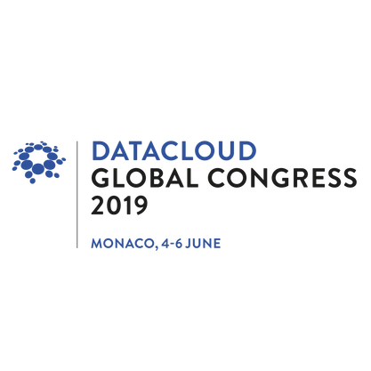 Image for TTSP Exhibiting @ DataCloud Global Congress