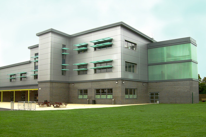 Image for Coombe Boys School